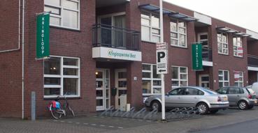 Kringloopwinkel Best